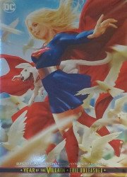 DC Comics's Supergirl Issue # 34nycc