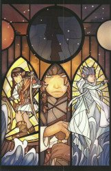 Archaia Studios Press's Jim Henson's Dark Crystal: Age of Resistance Issue # 9b