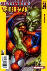 Ultimate Marvel's Ultimate Spider-Man Issue # 24