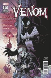 Marvel Comics's Venom Issue # 150f