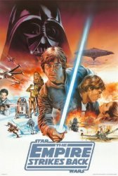 Dark Horse Comics's Star Wars: Empire Strikes Back Special TPB # 1