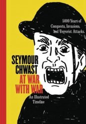 Seven Stories Press 's At War With War Soft Cover # 1