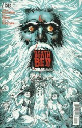 Vertigo's Deathbed Issue # 6