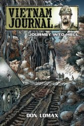 Caliber Entertainment's Vietnam Journal: Series 2 TPB # 1