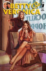 Archie's Betty & Veronica Issue # 1o