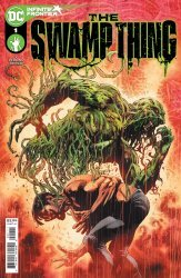DC Comics's The Swamp Thing Issue # 1