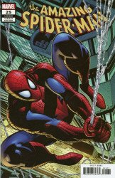 Marvel Comics's The Amazing Spider-Man Issue # 25g