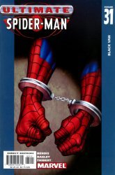 Ultimate Marvel's Ultimate Spider-Man Issue # 31