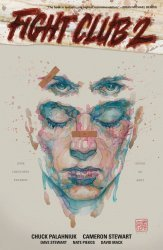 Dark Horse Comics's Fight Club 2 TPB # 1