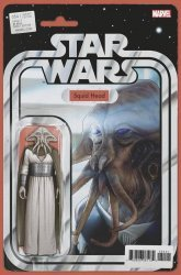 Marvel Comics's Star Wars Issue # 54b