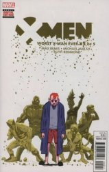 Marvel's X-Men: Worst X-Man Ever Issue # 5