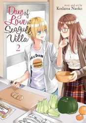 Seven Seas Entertainment's Days of Love at Seagull Villa Soft Cover # 2