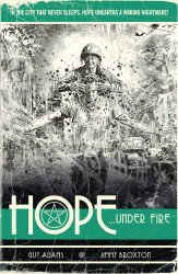 Rebellion's Hope Soft Cover # 2