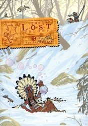 First Second Books's Lost Colony Soft Cover # 2
