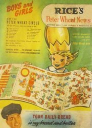 Bakers Associates's Peter Wheat News Issue # 38