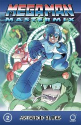 Udon Entertainment's Mega Man: Mastermix TPB # 2