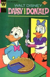 Gold Key's Daisy and Donald Issue # 13whitman