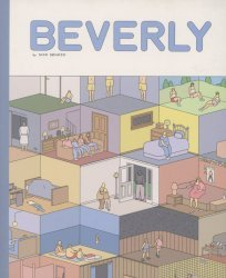 Drawn and Quarterly's Beverly Soft Cover # 1