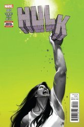 Marvel Comics's Hulk Issue # 3