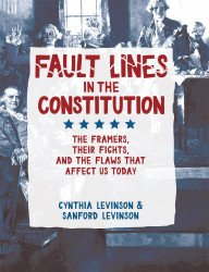 First Second Books's Fault Lines in the Constitution Hard Cover # 1