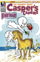 American Mythology's Casper's Capers Issue # 5b