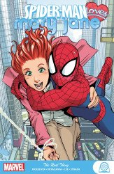 Marvel Comics's Spider-Man Loves Mary Jane: The Real Thing TPB # 1
