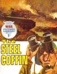 Fleetway (AP/IPC)'s War Picture Library Issue # 407