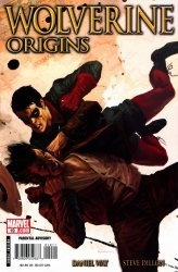 Marvel's Wolverine: Origins Issue # 19