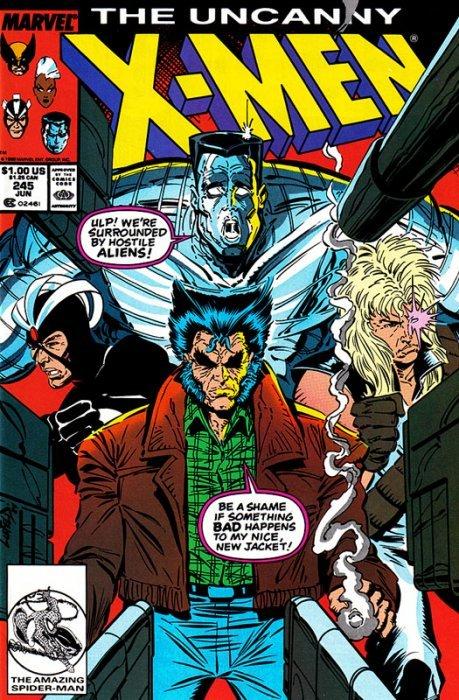 Marvel 2018 1st Print Unread NM Uncanny X-Men Variant Amazing Spider-Man #10