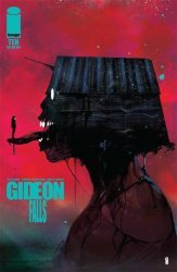 Image Comics's Gideon Falls Issue # 10b