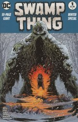 DC Comics's Swamp Thing: Winter Special Issue # 1 - 2nd print