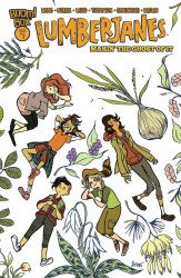 BOOM! Studios's Lumberjanes: Makin' the Ghost of it Special # 1a