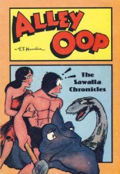 Ken Pierce, Inc's Alley Oop: Sawalla Chronicles Soft Cover # 1