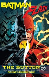 DC Comics's Batman / The Flash: The Button TPB # 1