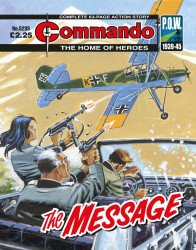D.C. Thomson & Co.'s Commando: For Action and Adventure Issue # 5235