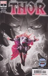 Marvel Comics's Thor Issue # 2-3rd print