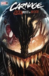 Marvel Comics's Carnage: Black, White & Blood Issue # 1unknown-a