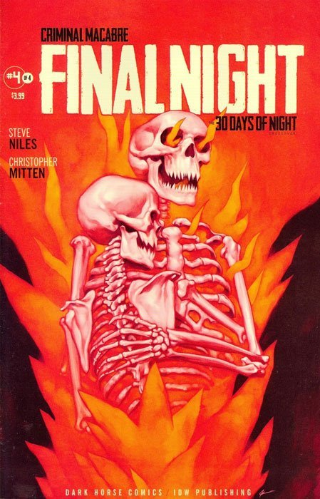 Criminal Macabre: Final Night - The 30 Days of Night ...