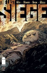 Image Comics's The Last Siege Issue # 7