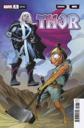 Marvel Comics's Thor Issue # 9g