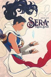 Vault Comics's Sera and the Royal Stars Issue # 1