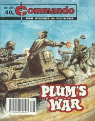D.C. Thomson & Co.'s Commando: War Stories in Pictures Issue # 2546