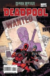 Marvel Comics's Deadpool Issue # 7