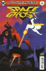 DC Comics's Future Quest Presents Issue # 2b