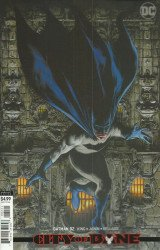 DC Comics's Batman Issue # 82b