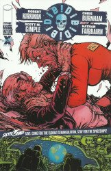 Image Comics's Die! Die! Die! Issue # 13