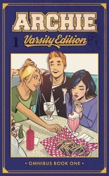Archie Comics Group's Archie Hard Cover # 1