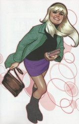 Marvel Comics's Gwen Stacy Issue # 1unknown