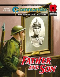 D.C. Thomson & Co.'s Commando: For Action and Adventure Issue # 5180
