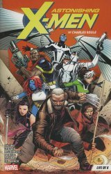 Marvel Comics's Astonishing X-Men TPB # 1